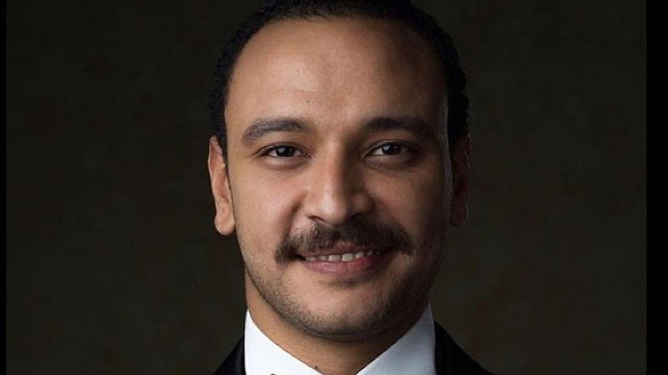 """أحمد خالد صالح: شخصيتي في فيلم """"30 مارس"""" أرهقتني وأستعد لتصوير مسلسل """"آخر الدور"""""""