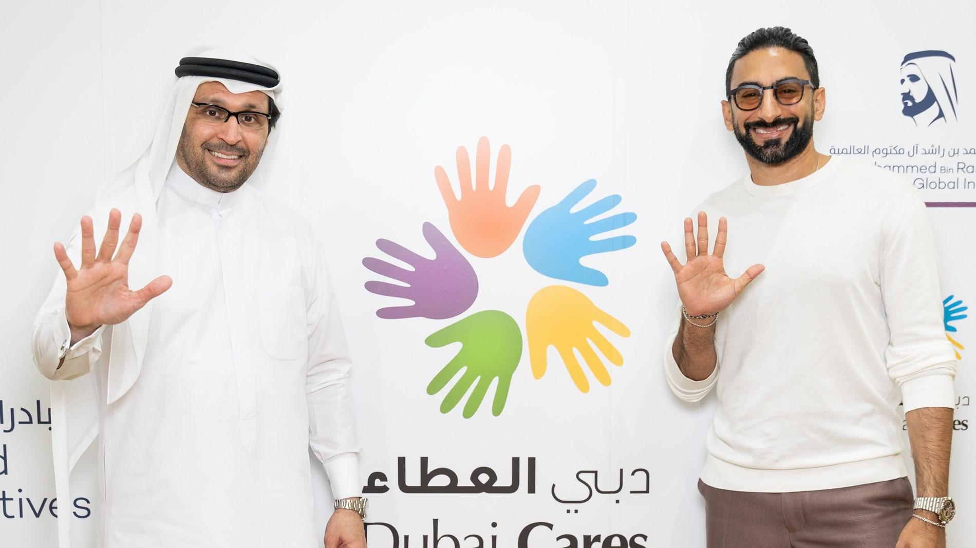 «دبي العطاء» و«ABtalks» تجمعان 1.7 مليون درهم لدعم تعليم الأطفال