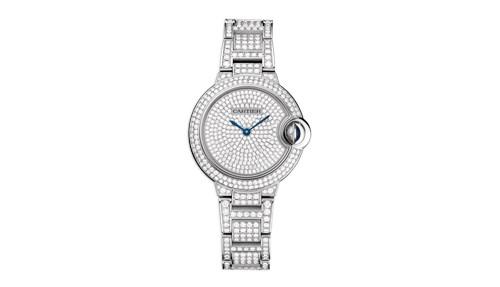 Cartier ساعة Ballon Bleu de Cartier