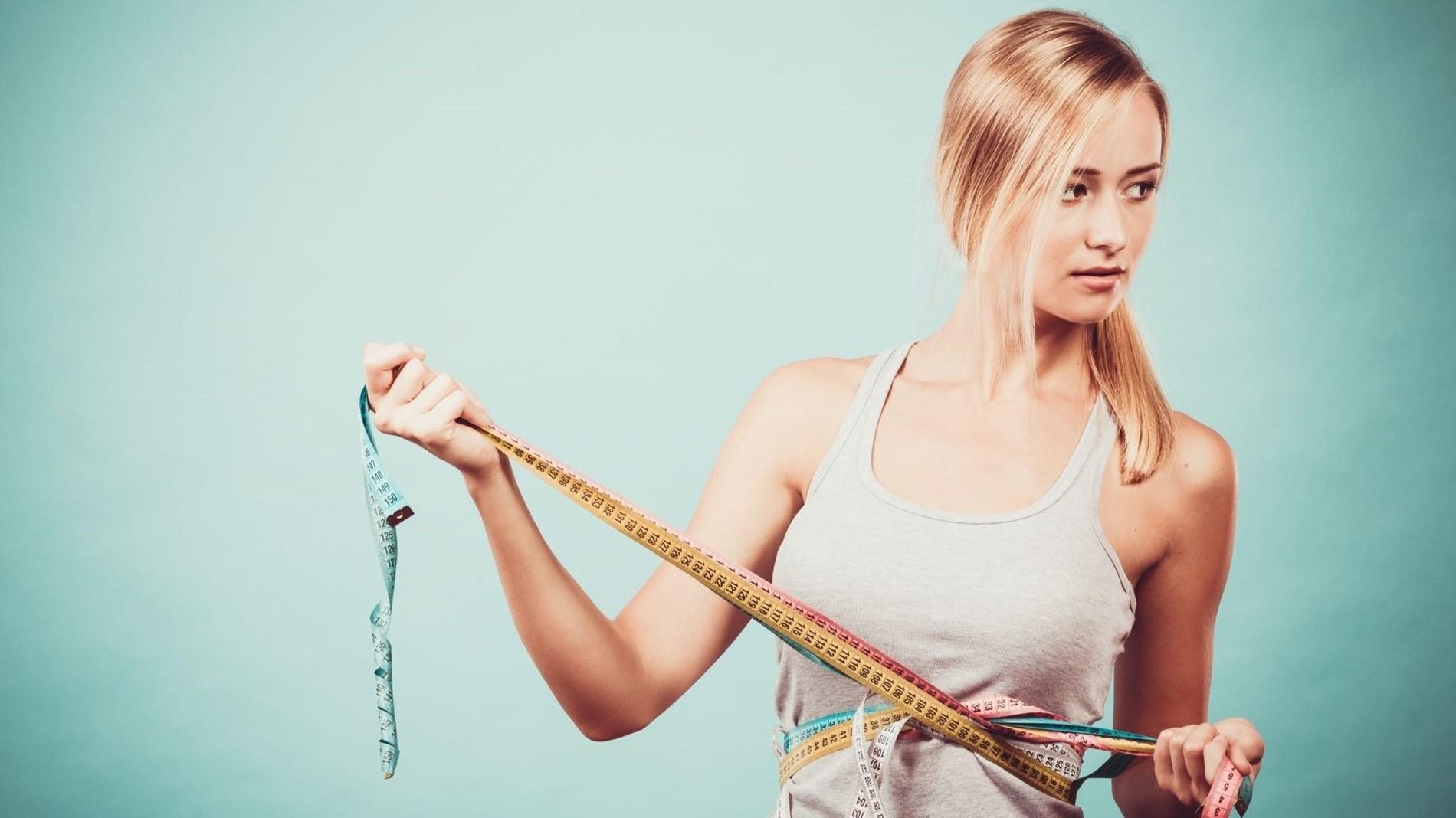 تعرَّفي إلى أضرار فقدان الوزن السريع