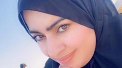 أميرة الناصر تردّ بشأن إخفاء ابنتها عن السوشيال ميديا.. ما علاقة والدها؟