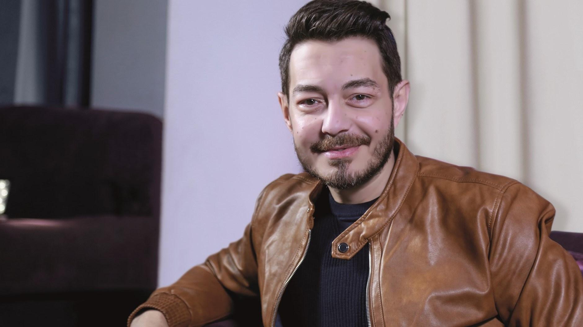 أحمد زاهر يهنئ طفلته بعيد ميلادها.. ونجوم الفن يتفاعلون