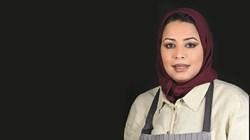 المطبخ السعودي الشيف عهود أحمد سهيل