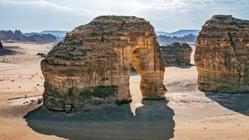 أماكن في السعودية.. سحر الاكتشاف