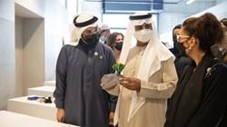 """""""إكسبو 2020 دبي"""" يطلق """"بيت الهامور"""" كرؤية فريدة لتحديات الاستدامة"""