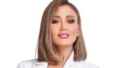 """ريهام سعيد تعاني أعراضاً صعبة بعد إصابتها بـ""""كورونا"""".. وتنقل إلى المستشفى"""
