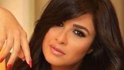 ياسمين عبدالعزيز تعود إلى مصر بعد رحلة علاج ناجحة في سويسرا