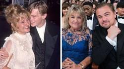 مشاهير لا يتوقفون عن إظهار حبهم لأمهاتهم.. تعرّفي إليهم؟