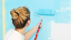 4 علامات تدل على اختيارك لوناً خاطئاً لطلاء الجدران