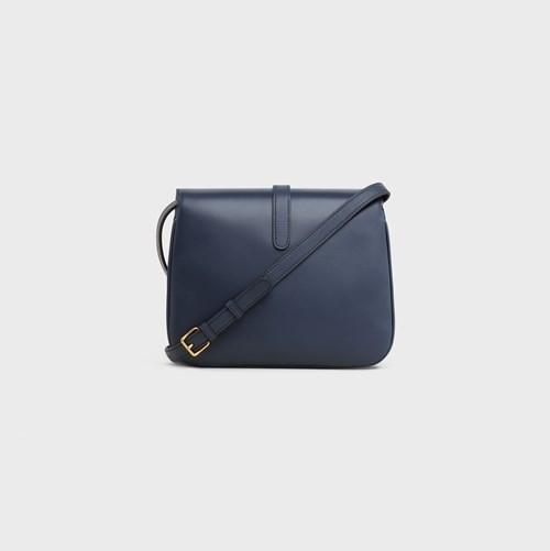 حقيبة Tabou من Celine.. تصميم يعزز أناقة إطلالتكِ