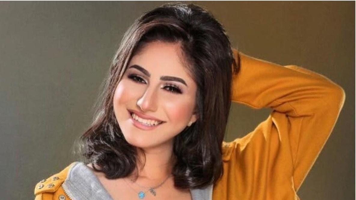 ياسمينا العلواني نجمة «آرابز غوت النت» تكشف حقيقة ارتدائها الحجاب