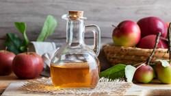 مزايا رائعة لخل التفاح للعناية ببشرتك