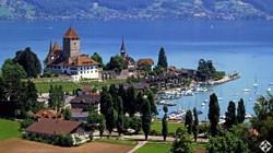 «إنترلاكن».. أسطورة الطبيعة السويسرية الخلابة