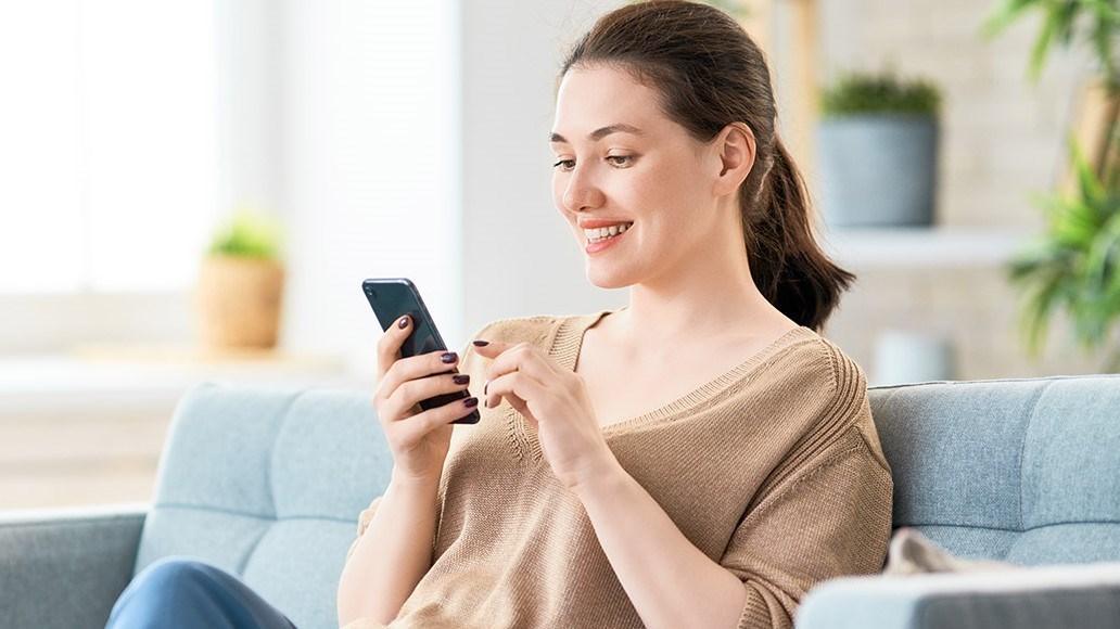 تعرّفي على الفوائد الصحية للابتعاد عن هاتفكِ الذكي