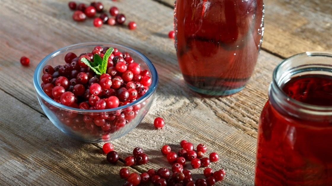 فوائد مذهلة لعصير التوت البري..  فما هي؟