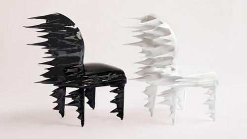 """بينهم لبناني.. 17 فناناً عالمياً يعيدون ابتكار كرسي """"Dior"""""""