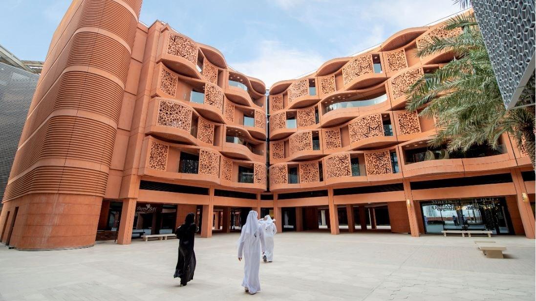 جامعة محمد بن زايد للذكاء الاصطناعي تطلق برنامجاً تنفيذياً لمسؤولي القطاعين الحكومي والخاص