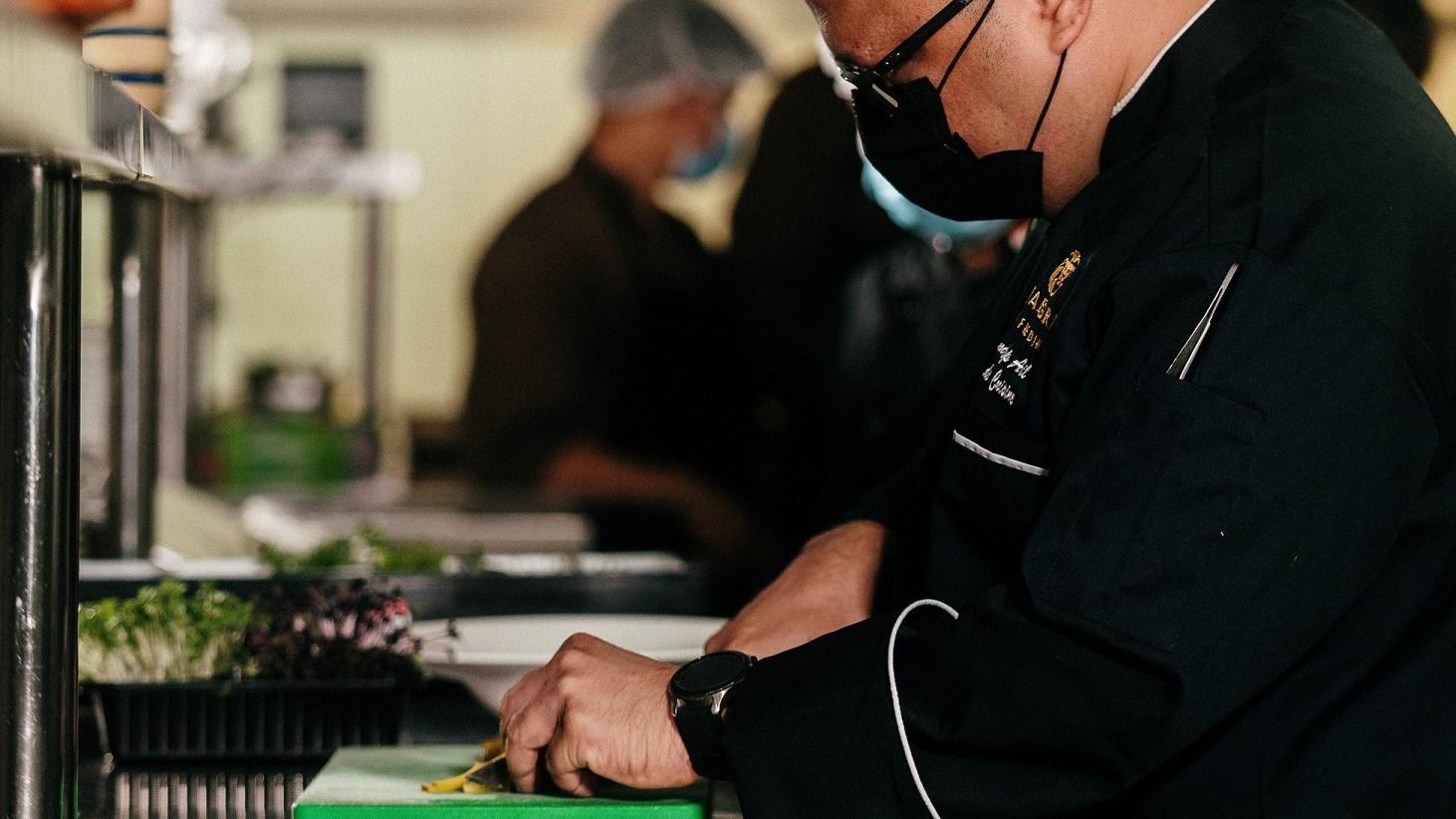 """برنامج """"المطبخ الإماراتي"""" يعود إلى أبوظبي.. استجابةً لطلب الجمهور"""