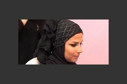 حجاب لأيام العيد