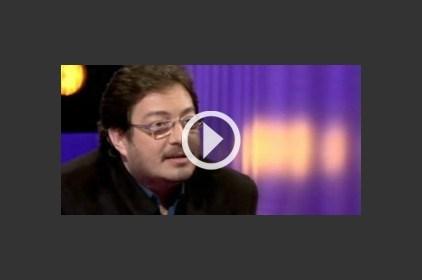 أحمد زاهر في ضيافة زهرة الخليج