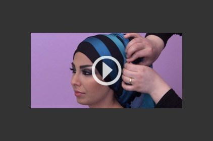 حجاب زمردي