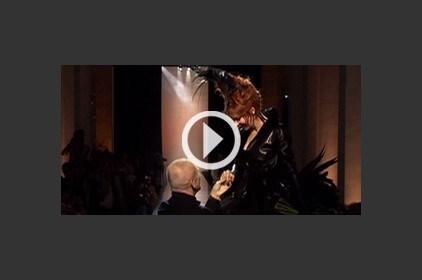 كوتور Jean-Paul Gaultier للشتاء القادم