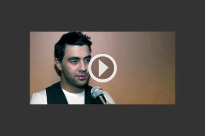 أحمد عزت يكشف مفاجآت فالنتاين لـ «أنا زهرة»