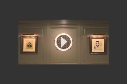 النجمات في عرض Louis Vitton Marc Jacobs بكاميرا صونيتا