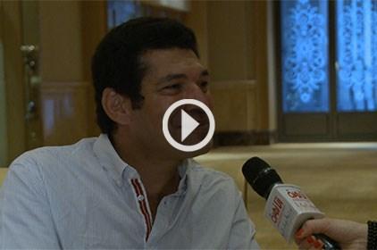 تفاصيل فيلم موقعة الجمل مع الفنان باسم سمرة في مهرجان أبوظبي للسينما