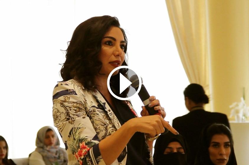 زهرة الخليج وميساء مغربي تتعاونان لمناهضة العنف ضد المرأة - الجزء الرابع