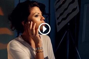 """فيديو: تعاون خاص بين غيرلان و""""ليدي فوزازا"""""""